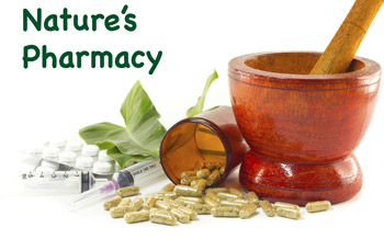 4. Nature's Pharmacy